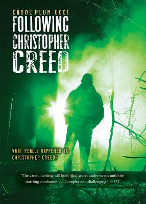 Following Christopher Creed By Plum-Ucci, Carol